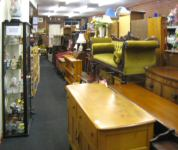 used & second hand modern retro and reproduction furniture store in Yorkshire